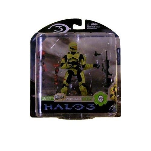 halo action figures odst - 7