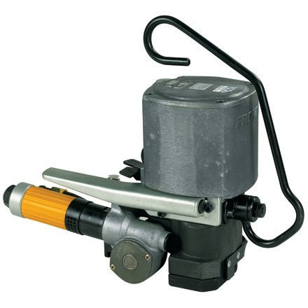 Shipping Supply Pneumatic Sealless Combo Tool, Steel (Sealless Tools)