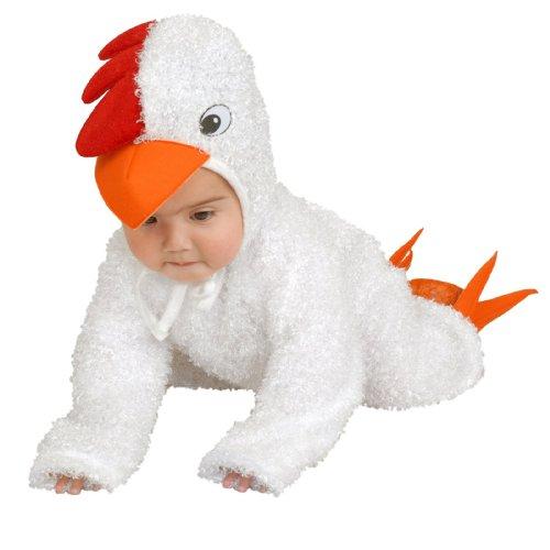 Baby Chicken Infant Costume