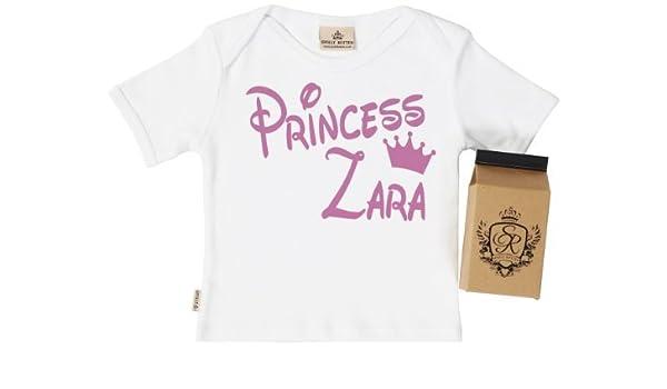 SR - estuche de presentación - Personalizado Princess ...