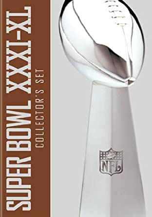 Bowl collection i nfl super xl