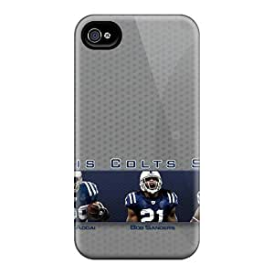 Abrahamcc LKJ1965rOWQ Protective Case For iphone 6(indianapolis Colts)