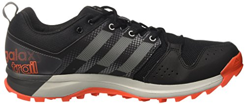 de Core Two Zapatillas Black Grey para Trail Adidas Hombre Rojo Energy Running Galaxy qwCOEct8