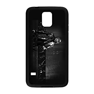 Unique Printing Art Custom Jay-Z Phone Case for SamSung Galaxy S5,TPU diy cover case s5-linda179