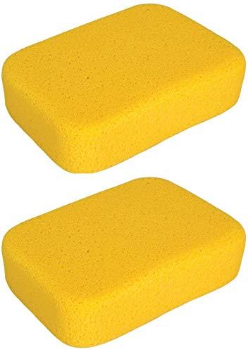 QEP XL All-Purpose Sponge, 2 Pack