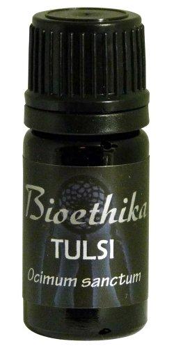 Tulsi Essential Oil (5 ml)