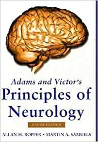 principle of neurology adams and victor pdf