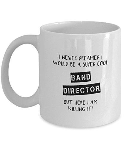 Band Director Gift Thankyou Musician product image