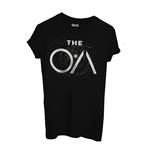 T-Shirt The Oa - FILM by Mush Dress Your Style