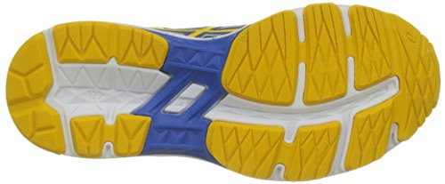 4504 Scarpe Bambini 1000 Blue Yellow victoria Unisex Asics Blue chi Gs Blu tai Running 6 Gt dark 0I5qUa