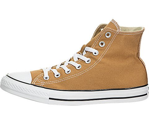 Converse Chuck Taylor All Star Hi Fashion Shoe, Raw Sugar Men's Size 11.5