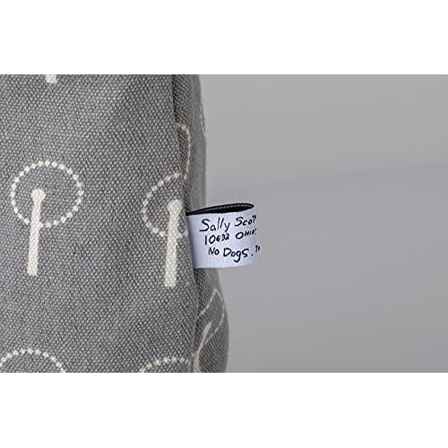 サリー・スコット Special Bag Book Gray 付録