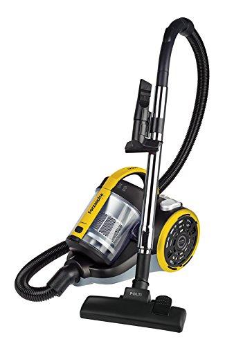 Polti-Forzaspira-C110-Aspirador-ciclnico-sin-bolsa-potente-de-1400-W