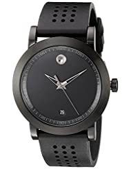 Movado 0607038 Men's Wrist Watch