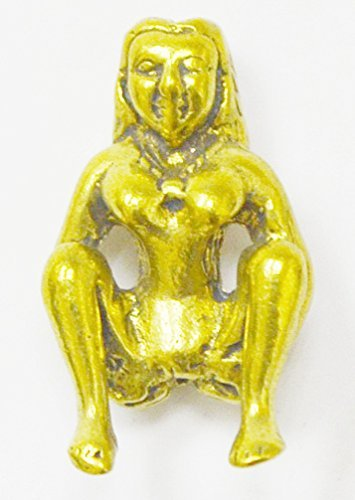 Thai Gift for Love & Lucky Pendants Amazing Thailand Thai Buddha Statue Amulet Powerful Luck in Lover E-pher Amulets Love Atracction Pendants