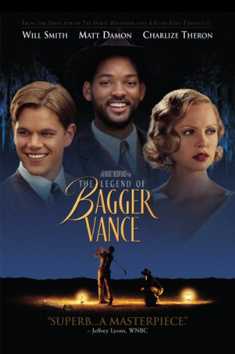 2000 Authentic Collection - The Legend Of Bagger Vance