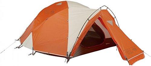 Mountain Hardwear Trango 4 Tent - State Orange (Person Tent Hardwear 2 Mountain)
