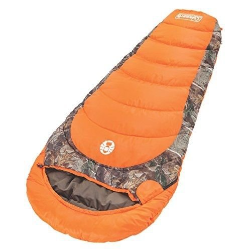 Xtra Camo 0 Degree Sleeping Bag