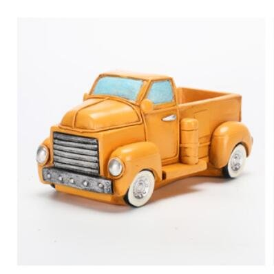 truck planter - 7