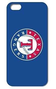 Tomhousmick design Texas Rangers iPhone 6 4.7 Case Hard Silicone Case