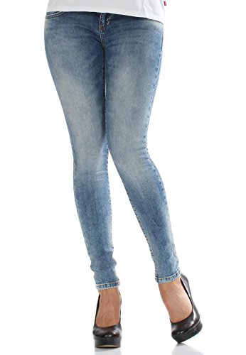 LTB Jeans LTB Jeans mujer mujer para para LTB Vaqueros Vaqueros 1qCpFXx