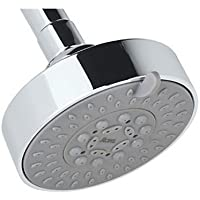 Rohl SOF134APC Ecomodern Multi-Function Shower Head, Polished Chrome by Rohl