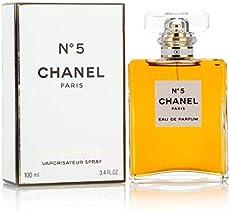 28011b687b96ad Chanel No 5 Eau de Parfum Chanel perfume - a fragrance for women 1986
