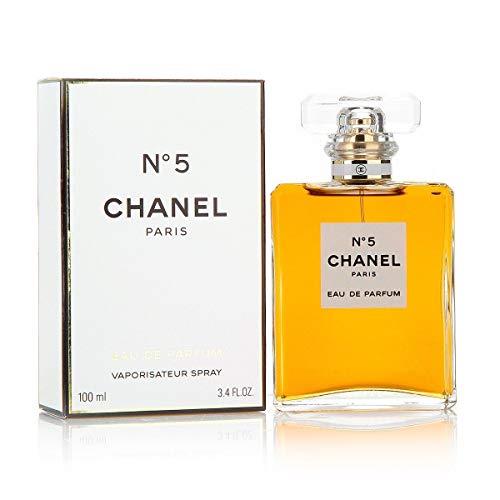 Coco Eau De Toilette Spray - C H A N E L No_5 Eau De Parfum 3.4 Fl Oz