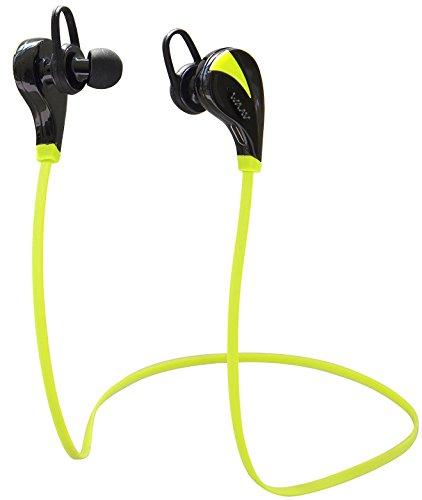WAAV Bluetooth Headphones Sweatproof Earphones product image