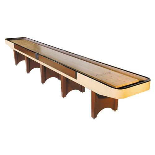 - Venture Classic 14 Foot Shuffleboard Table