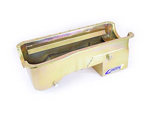 Canton Racing Products 15-770 Big Block Fox Body Conversion Street Oil Pan