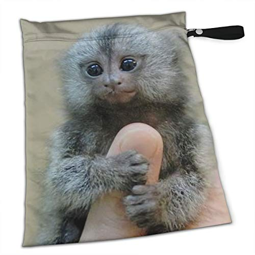 TYITCB Marmoset and Capuchin Monkeys Waterproof Reusable, used for sale  Delivered anywhere in USA