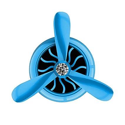 moowee Natural Auto aire ambientador, aroma Mar los Restos para un Revitalizante Aroma de aroma