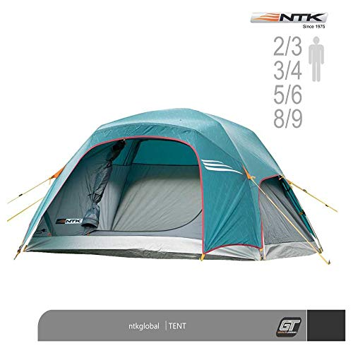 NTK Philly GT 8 to 9 Person Tent