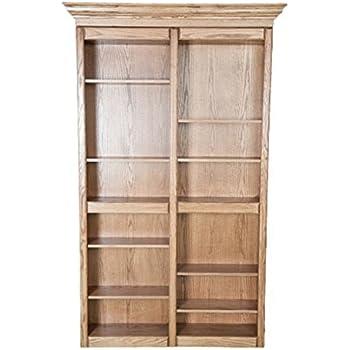 4\u0027 Oak Murphy Door Fully Assembled Unstained  sc 1 st  Amazon.com & Amazon.com: 4\u0027 Oak Murphy Door Fully Assembled Unstained: Kitchen ...