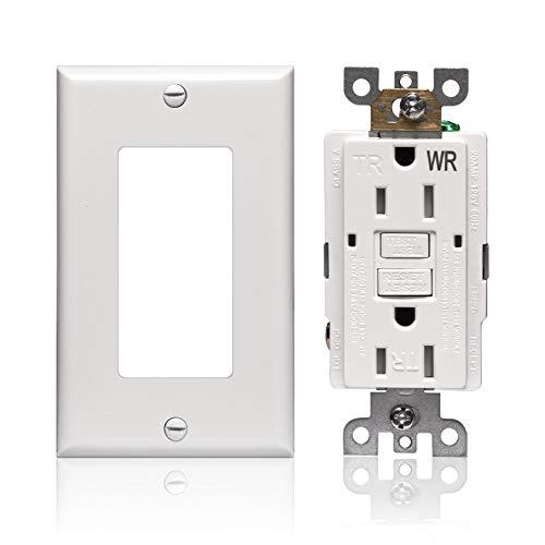 Tamper Resistant Outdoor Lighting in US - 8