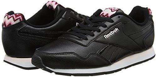 Running Para Reebok Trail Porcelain Mujer Zapatillas Negro Pink De White black Bd3283 CwSFI