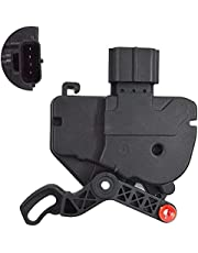 Sliding Door Lock Actuator for 2008-2016 Chrysler Town & Country,2008-2017 for Dodge Grand Caravan Replaces # 5020678AA,Right Passenger Side