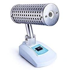 Hanchen Instrument HY-800 Bacti-Cinerator Sterilizer Infrared Vaccination Ring Sterilizer Φ14mm (Lab)