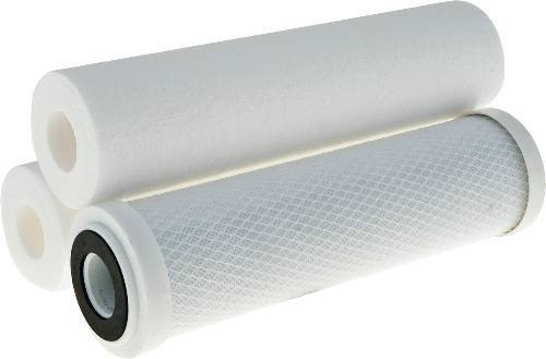 Replacement Filter Pack 5 Stage System