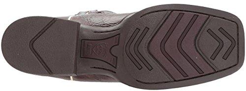 Ariat Womens Sidekick Work Boot, Chocolate Chip, 11 B US Chocolate Chip