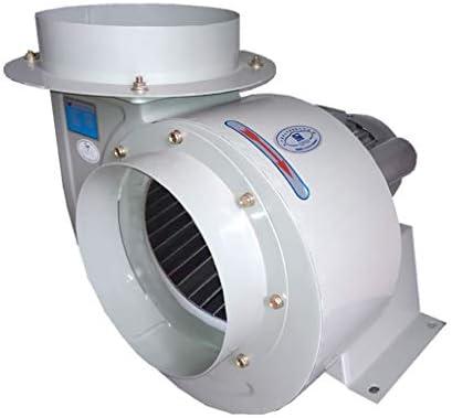 FSS Soplador Ventilador Centrífugo Campana Extractora De Cocina Ligera Ventilación por Conductos De Ventilación Ventilador Industrial Ventilador Doméstico 220V: Amazon.es: Hogar
