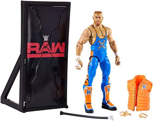 WWE Elite Curt Hawkins Figure