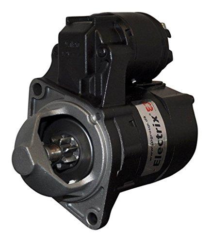Starter Motor 12V 1kW Fits MERCEDES Vaneo W245 W169 W168 1.4-2.0L 0041518501
