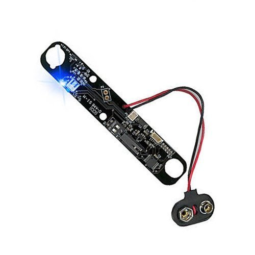 Virtue LED Board - Smart Parts Vibe / SP-1 - Redefined