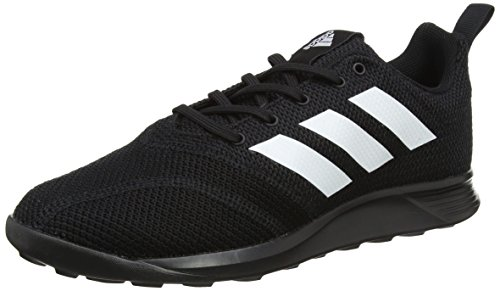 adidas Ace 17.4 Tr, Chaussures de Football Homme, Noir (Core Black/Ftwr White/Core Black), 46 2/3 EU