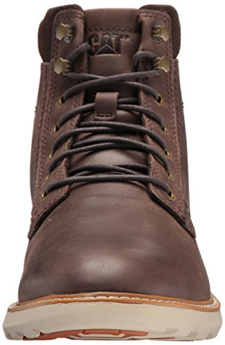 Caterpillar Hommes Vic Boot Grain De Café