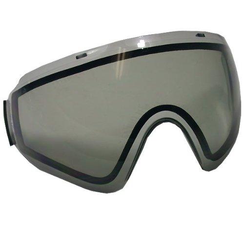 (VForce Profiler Goggle Lens - Dual Pane Thermal - Smoke)