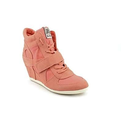 Ash Shoes The Bowie Sneaker 41 Peach