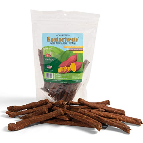 Twin Critters Natural Hypoallergenic Dog Treats